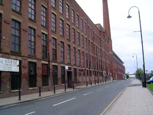 The United Kingdom: Manchester picture 10