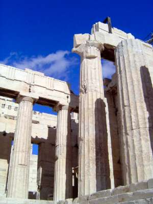Greece: The Acropolis