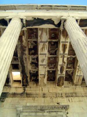 Greece: The Acropolis picture 22