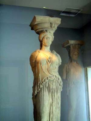 Greece: The Acropolis picture 26