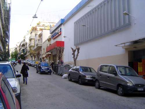 Greece: Modern Athens picture 8