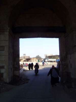Egypt: Historic Cairo 1 picture 8