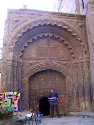 Egypt: Historic Cairo 1 picture 18