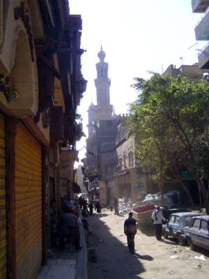 Egypt: Historic Cairo 1 picture 34