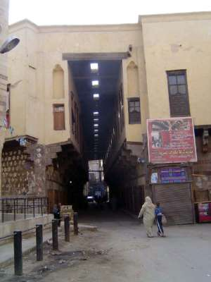 Egypt: Historic Cairo 2 picture 32