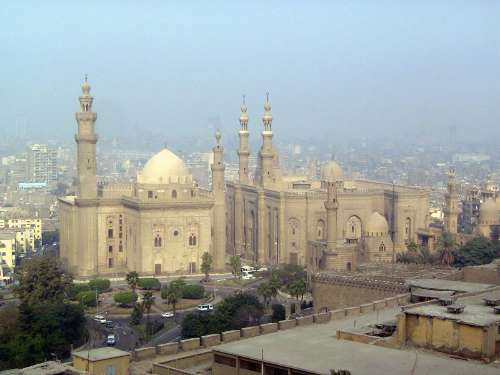Egypt: Historic Cairo 3 picture 15