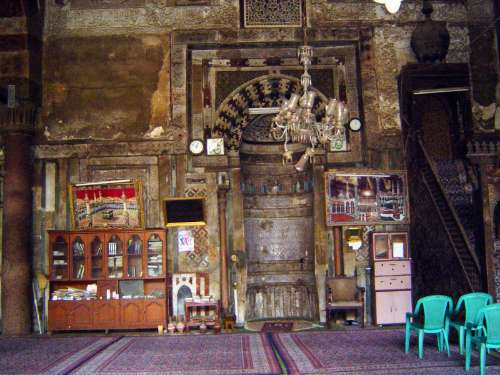 Egypt: Historic Cairo 3 picture 34