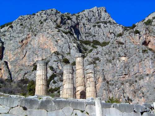 Greece: Delphi picture 8