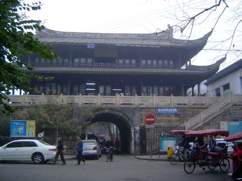 China: Wenzhou picture 14