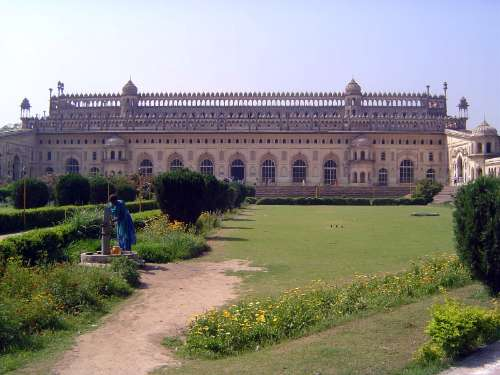 Northern India: Lucknow of the Nawabs picture 13