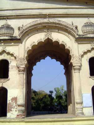 Northern India: Lucknow of the Nawabs