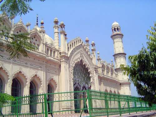 Northern India: Lucknow of the Nawabs picture 26