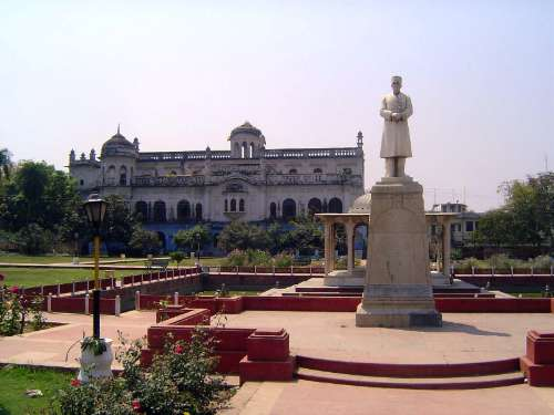 Northern India: Lucknow of the Nawabs picture 42
