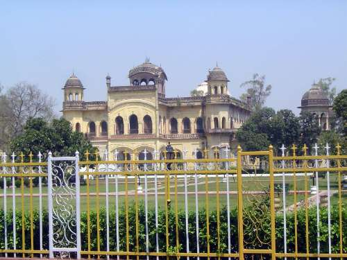Northern India: Lucknow of the Nawabs picture 44