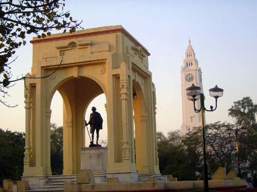 Northern India: Lucknow of the Europeans picture 8