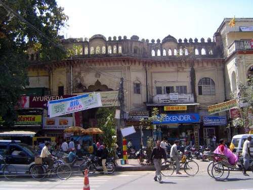 Northern India: Lucknow of the Nawabs picture 27