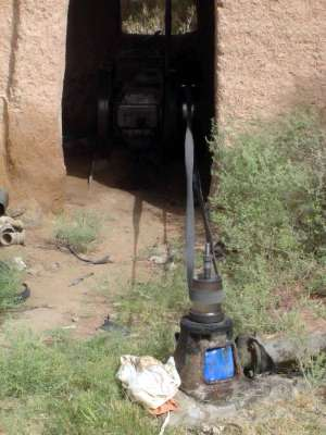 Yemen: Hadramaut Irrigation picture 7