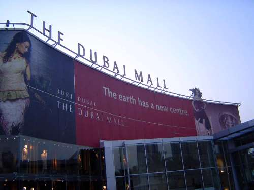 The U.A.E. (Dubai): Dubai 2007 Update picture 15