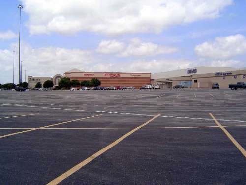 The Western United States: Stores and Shopping Centers of Dallas picture 24