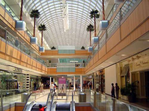 The Western United States: Stores and Shopping Centers of Dallas picture 27