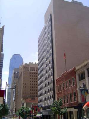 The Western United States: Downtown Dallas II picture 8