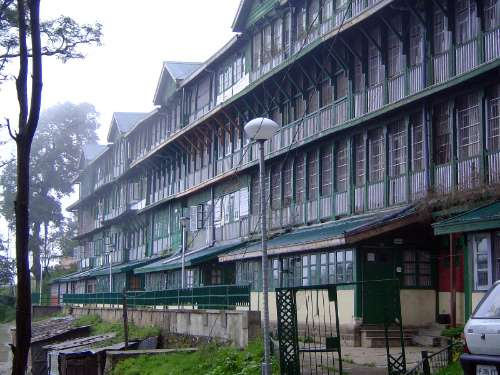 Northern India: Official Shimla picture 21