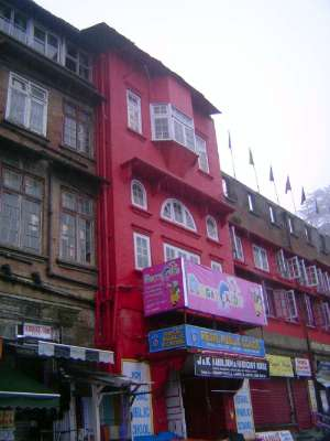 Northern India: Shimla Businesses picture 20