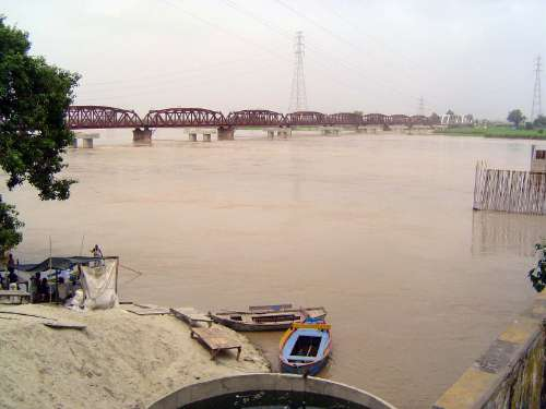Northern India: Monsoon Hazards picture 10