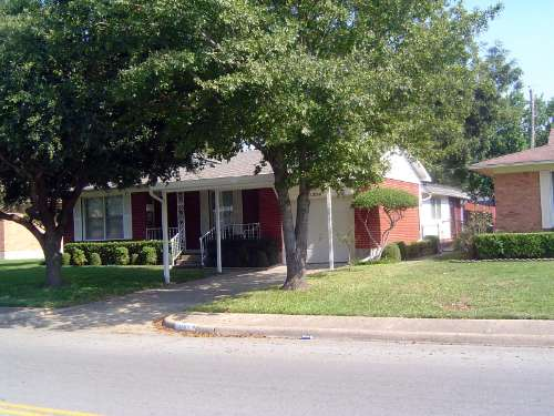 The Western United States: Historic Dallas Suburbs picture 14