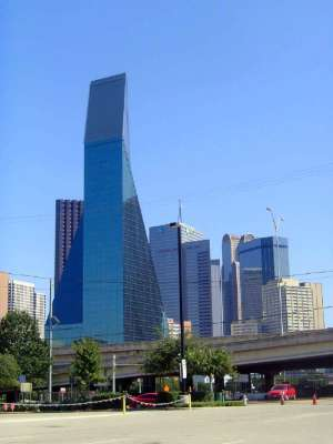 The Western United States: Downtown Dallas II picture 13