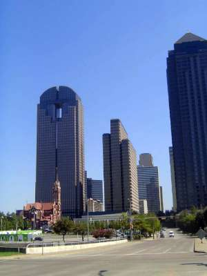 The Western United States: Downtown Dallas II picture 14
