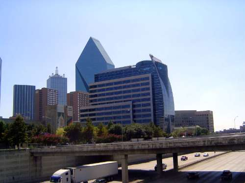 The Western United States: Downtown Dallas II picture 5