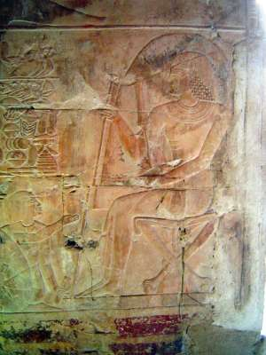 Egypt: Tomb of Khaemhet picture 9