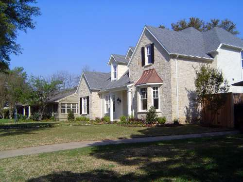 The Western United States: Historic Dallas Suburbs picture 22
