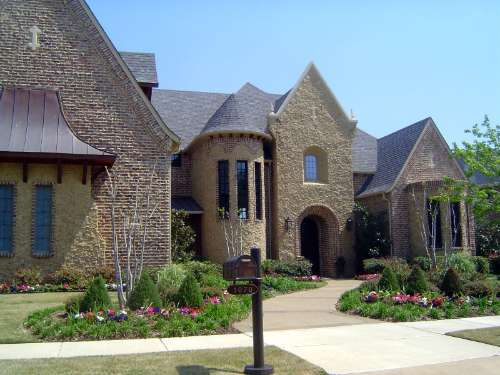The Western United States: Recent Subdivisions in Dallas