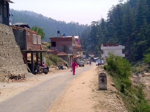 Northern India: Almora District picture 15