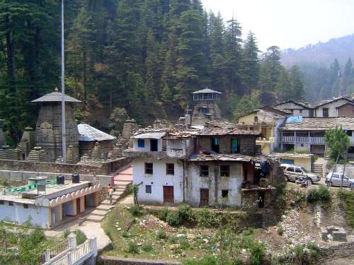 Northern India: Almora District picture 18
