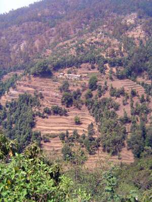 Northern India: Almora District picture 21