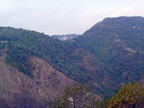 Northern India: Naini Tal picture 1