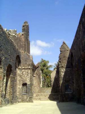 Peninsular India: Bassein Fort picture 34