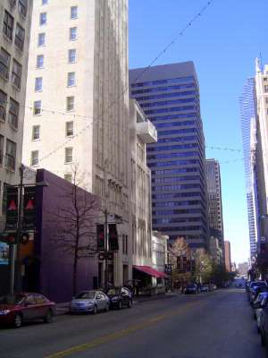 The Western United States: Downtown Dallas III picture 11