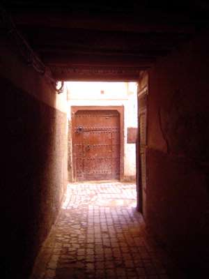 Morocco: Marrakech: The Medina or Old City picture 30