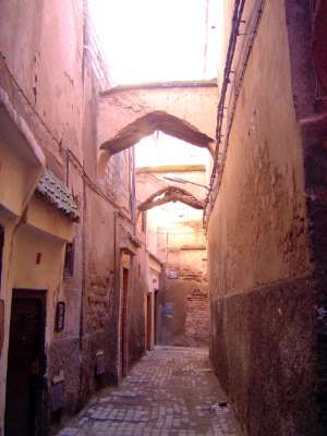 Morocco: Marrakech: The Medina or Old City picture 28