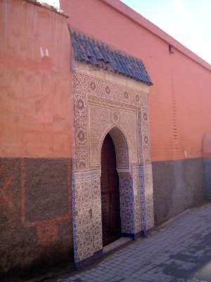 Morocco: Marrakech: The Medina or Old City picture 24