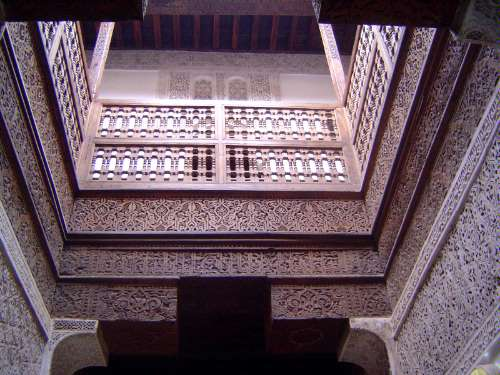 Morocco: Ali ben Youssef picture 5