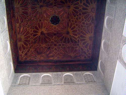Morocco: Ali ben Youssef picture 6
