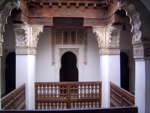 Morocco: Ali ben Youssef picture 19