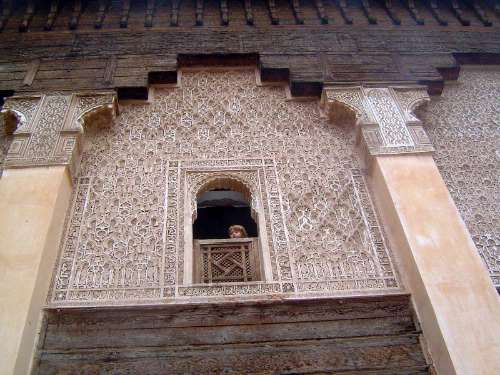 Morocco: Ali ben Youssef picture 18