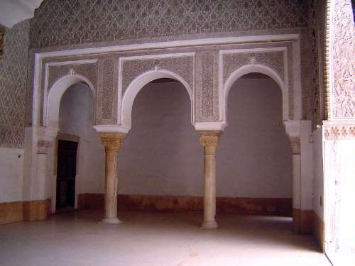 Morocco: Ali ben Youssef picture 13