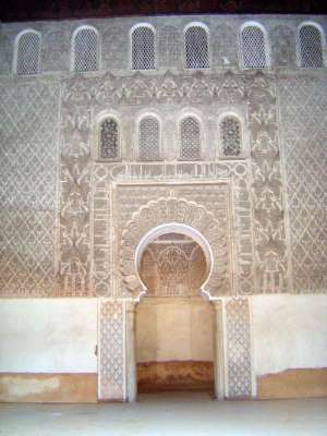 Morocco: Ali ben Youssef picture 15